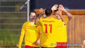 Nach 0:1-Rückstand: FC Dornbreite siegt gegen ATSV Stockelsdorf und zieht ins Kreispokal-Finale ein - Sportbuzzer