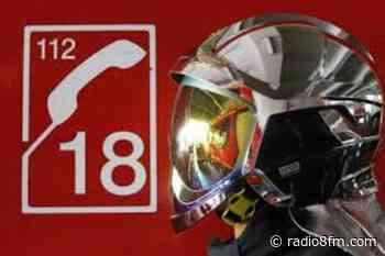 Sedan :départ de feu dans un hall d'immeuble , deux personnes incommodées par les fumées - Radio 8 Ardennes