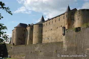 Découverte guidée de cette immense forteresse Château Fort samedi 18 septembre 2021 - Unidivers