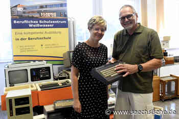 Hoyerswerda: Alte Computer ziehen ins ZCOM um - Sächsische.de