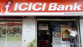 ICICI Cash transaction, ATM, chequebook charges to be increased from August 1- Check new rates here
