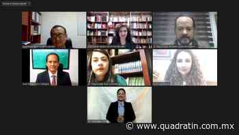 Declaran nulidad en 5 casillas de Paracho para elección de Gobernador - Quadratín - Quadratín Michoacán