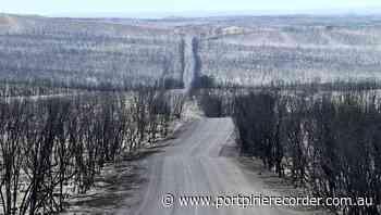 SA settles on bushfire management plan - The Recorder