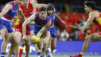 Dunkley back for Bulldogs, Treloar close - The Recorder