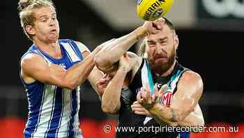 Roos focus after Cunnington tumour scare - The Recorder