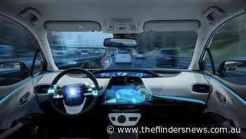 Is Australia ready for autonomous vehicles? - The Flinders News