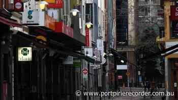 Post-lockdown cash splash for Vic business - The Recorder