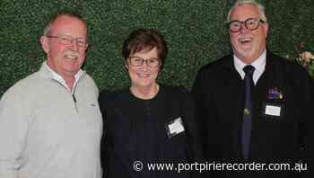 Anthea Pavy celebrated by community - The Recorder