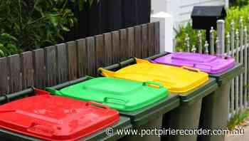 Council looking at expanding green bin waste - The Recorder