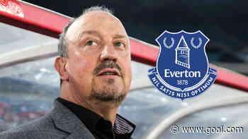 Video: Everton will make a decision on Moise Kean's future soon - Benitez