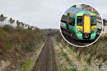Repairs on Brighton to Hove line hinders September trains