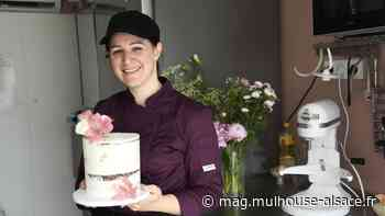 Hello Sugar, la spécialiste du cake design à Brunstatt - m2A et moi ! Le mag de Mulhouse Alsace Agglomération