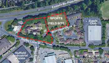 More affordable homes could be built in Littlemore on Northfield Hostel site