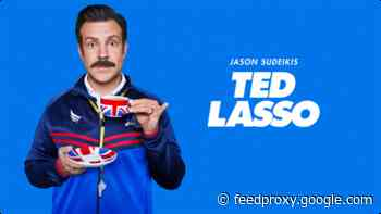 Apple TV+ hit 'Ted Lasso' Season 2 is one of the most in-demand TV shows in the world