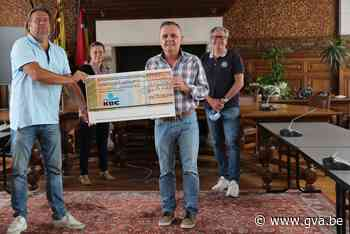 YouthStart helpt jongeren 'toffe' job vinden met steun van gemeente en Mensenzorg - Gazet van Antwerpen