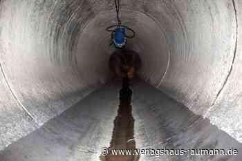 Grenzach-Wyhlen: Auftrag für Kanalbefahrung - Grenzach-Wyhlen - www.verlagshaus-jaumann.de