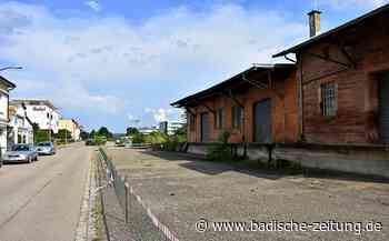 An der Güterstraße will Energiedienst auch eine Wärmezentrale bauen - Grenzach-Wyhlen - Badische Zeitung