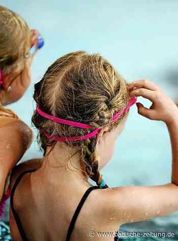 Schwimmkurse für Kinder - Grenzach-Wyhlen - Badische Zeitung