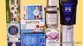 I Tried the Best Teas for Sleep and Here's What I Zzzzzzzzzzzzzz