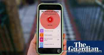 'Pingdemic': nearly 700,000 contacted by NHS Covid app in one week - The Guardian