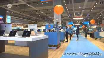 Nieuwe Coolblue-winkel in Wilrijk zoekt nog personeel