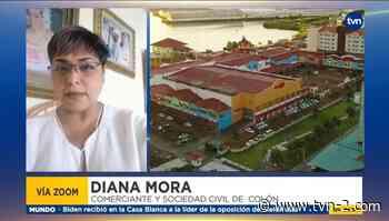 El Estado tiene que hacerse responsable de la conservación de inmuebles en Colón - TVN Panamá