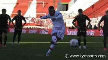 Los puntajes de Huracán ante Colón por la Liga Profesional - TyC Sports