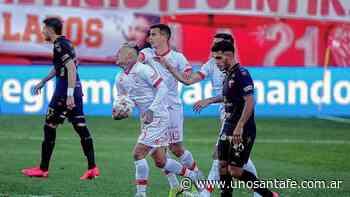 Los partidos que Colón arrancó ganando, pero no festejó - UNO Santa Fe