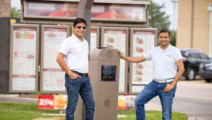ConverseNow is targeting restaurant drive-thrus with new $15M round
