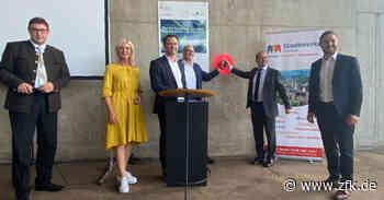 Stadtwerke Dorfen investieren in die Wärmewende und die Digitalisierung - Zeitung für kommunale Wirtschaft