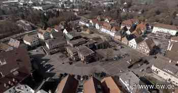 Klimaschutz - Stadt Salzkotten fördert private Wasserspeicher - Neue Westfälische