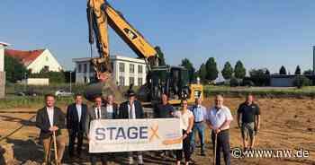 Salzkotten - Software-Unternehmen zieht von Paderborn nach Salzkotten - Neue Westfälische