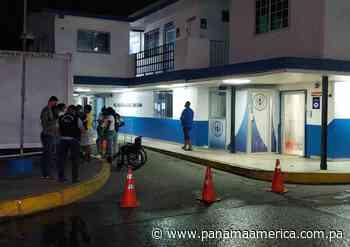 Balacera entre bandas rivales deja un muerto en Río Alejandro, Colón - Panamá América