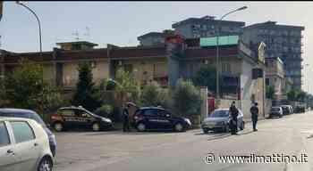 Arzano, controlli dei carabinieri: perquisizioni alla ricerca di armi e droga - Il Mattino.it - ilmattino.it