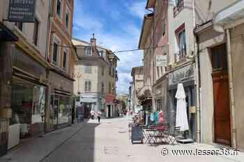 Bourgoin-Jallieu : le centre-ville poursuit sa mue - Essor Isère