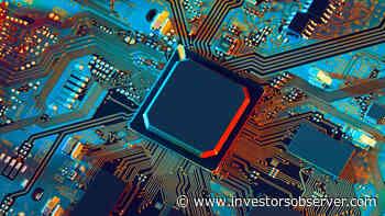 Should Arrow Electronics, Inc. (ARW) Stock Be in Your Portfolio? - InvestorsObserver