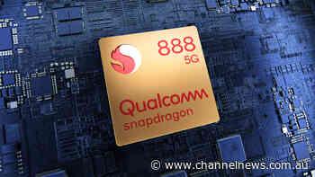PCs And Home Electronics Key To Qualcomm's Future – channelnews - ChannelNews