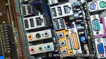 Should You Buy Arrow Electronics, Inc. (ARW) in Electronics & Computer Distribution Industry? - InvestorsObserver