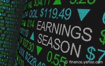 Electronics Stocks' Jul 28 Earnings Roster: APH, GRMN & More - Yahoo Finance