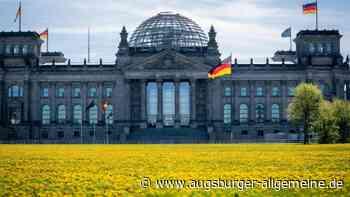 Wahlkreis Kulmbach: Die Ergebnisse der Bundestagswahl 2021 - Augsburger Allgemeine