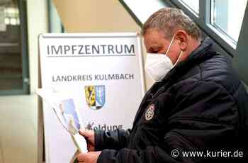 Corona in Kulmbach - Inzidenz bleibt konstant - Nordbayerischer Kurier