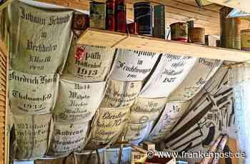 Bäckereimuseum Kulmbach - Das Erbe des Konditors - Frankenpost