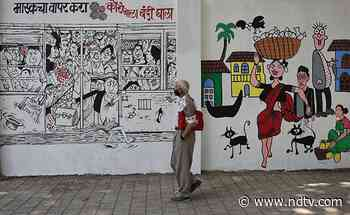 Covid Curbs Likely To Be Eased in 25 Maharashtra Districts Including Mumbai: Government - NDTV