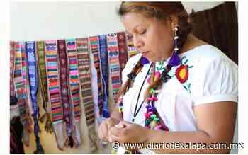 Veracruzanos expondrán artesanías en Ciudad de México - Diario de Xalapa