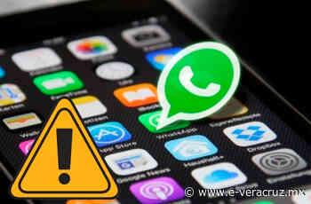 Extorsiones vía WhatsApp, así ocurren a ciudadanos en Xalapa | e-consulta.com Veracruz2021 - e-consulta Veracruz
