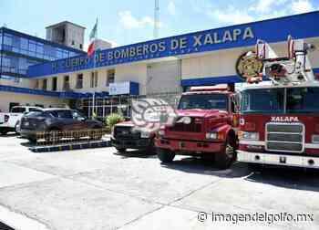 Bomberos de Xalapa siguen padeciendo por equipos desgastados - Imagen del Golfo