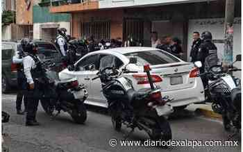 Tres se suicidaron, entre ellos un niño - Diario de Xalapa