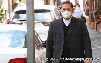 Arzobispo de Xalapa pide cuidar medidas sanitarias en las fiestas patronales - Diario de Xalapa