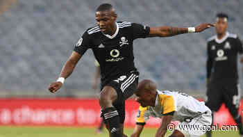 Carling Black Label Cup: Orlando Pirates confirm four players out of Soweto derby against Kaizer Chiefs