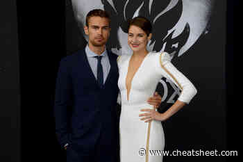 Shailene Woodley and Theo James Were 'Relieved' When They Saw 'Divergent' - Showbiz Cheat Sheet